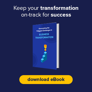 Download our business transformation eBook