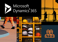 Supporting Growth with Microsoft Dynamics 365