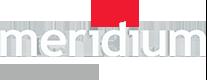 Meridium by GE logo