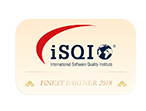 iSQI's Finest Partner Award