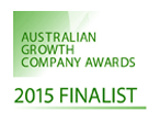 Australian Growth Company Awards Finalist