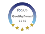Focus On Training Award