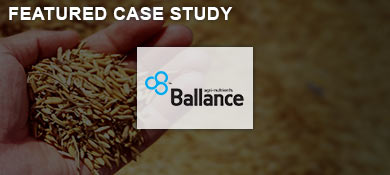 Featured Case Study: Ballance