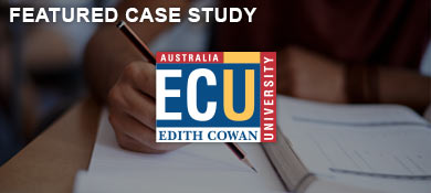 Featured Case Study: Edith Cowan University (ECU)