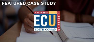 Featured Case Study: Edith Cowan University (ECU)