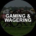 Gaming & Wagering