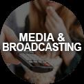 Media & Broadcasting