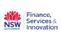 NSW Dep't of Finance Services and Innovation