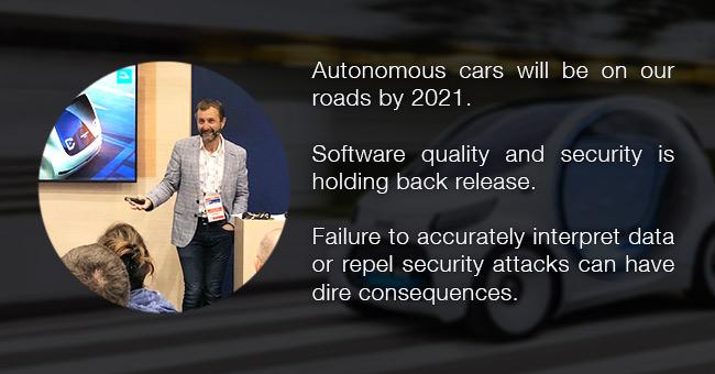 The Rise of Autonomous Vehicles