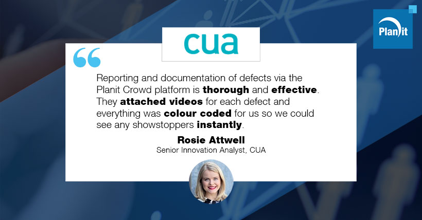 Read the CUA Case Study