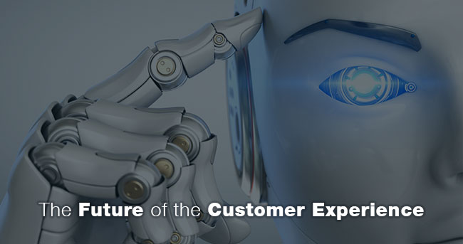 The Future of the Customer Experience