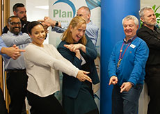 Life at Planit: Rachel's Working Holiday Becomes a Career