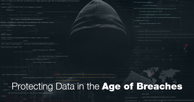 Protecting Data in the Age of Breaches