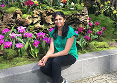 Life at Planit: Ahalya's Interest in Consulting