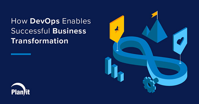 Title: How DevOps Enables Successful Business Transformation