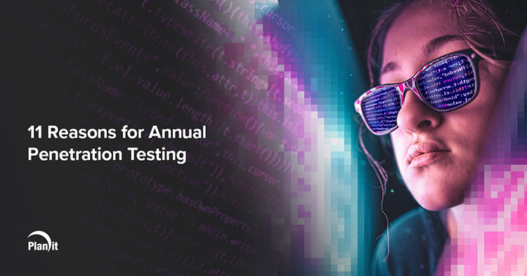 Title: 11 Reasons for Annual Penetration Testing