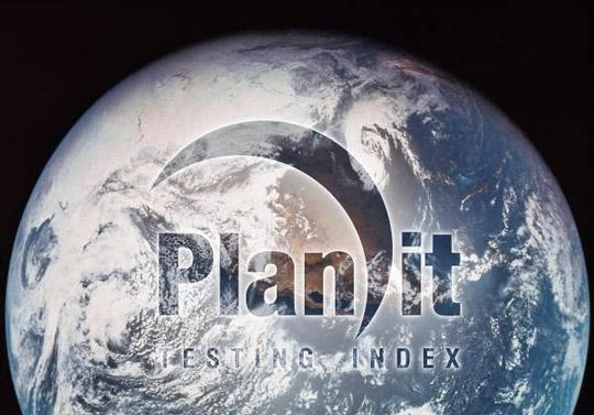 Planit Testing Index 2013