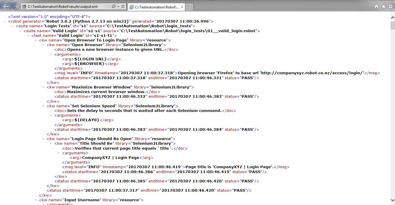 Output.XML