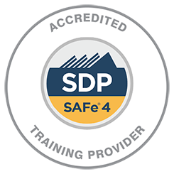 Accredited SDP SAFe 4 Training Provider