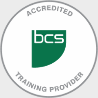 Accredited BCS Training Provider