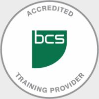 Accredited BCS Training Provider