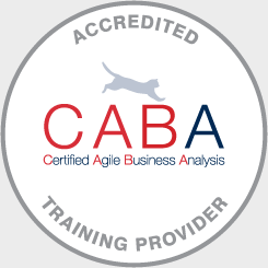 Accredited Certified Agile Business Analysis Training Provider