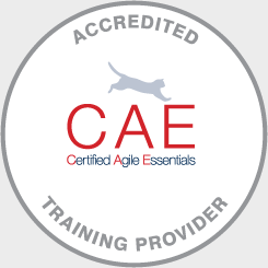 Accredited Certified Agile Essentials Training Provider