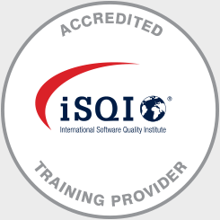 Accredited iSQI Training Provider