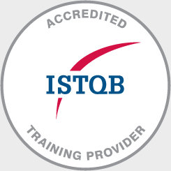 Accredited ISTQB Training Provider