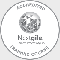 Accredited Nextgile Business Process Agility Training Course