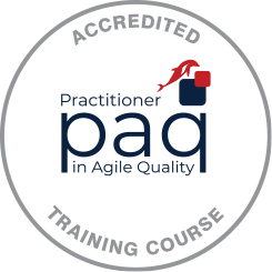 Accredited Practitioner in Agile Quality Training Course