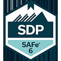 Accredited SDP SAFe 5 Training Provider