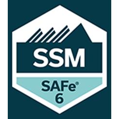 Accredited SSM SAFe 5 Training Provider
