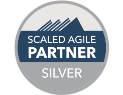 Scaled Agile Partner Silver Training Provider